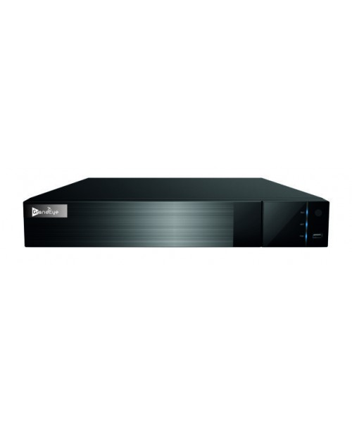 4/8 Network video recorder